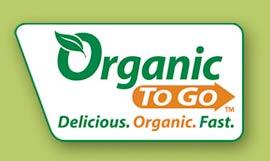 Organic To Go