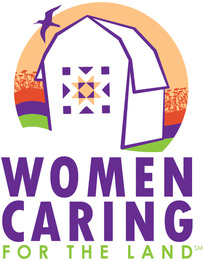 Women Caring for the land