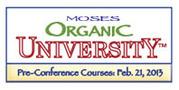 OrganicUniversity